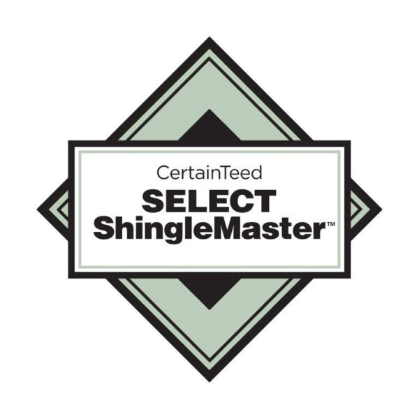 Bear Roofing is an CertainTeed SELECT ShingleMaster Contractor