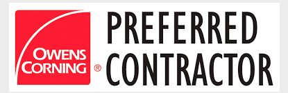 Bear Roofing is an Owens Corning Preferred Contractor