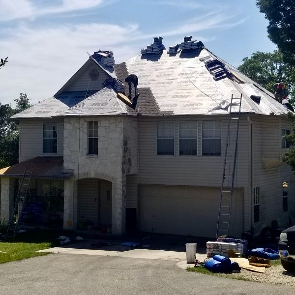 Which roofing materials to use?