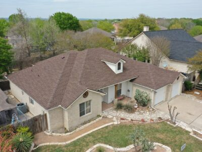 Gallery: Another Beautiful Roof in San Antonio